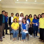 Philippine Embassy Visited Filipino Association (16)