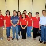 Philippine Embassy Visited Filipino Association (17)