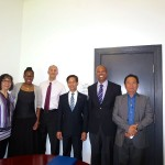 Philippine Embassy Visited Filipino Association (6)
