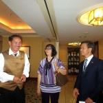 Philippine Embassy Visited Filipino Association (9)