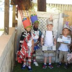 Preschoolers At Once Upon A Time 2015May (4)