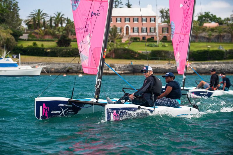 Preview Of Community Sailing Programme - Endeavour 3
