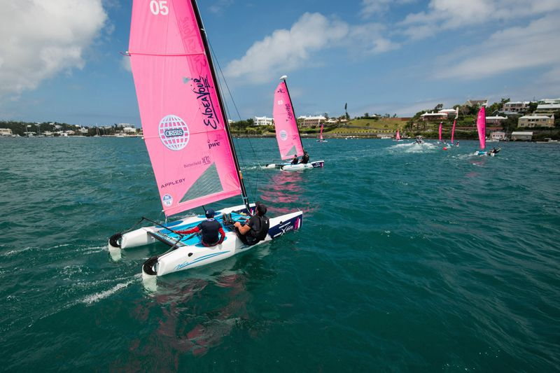 Preview Of Community Sailing Programme - Endeavour