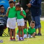 Prospect Preschool Sports Day Bermuda, May 1 2015-11