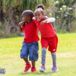 Prospect Preschool Sports Day Bermuda, May 1 2015-21