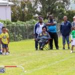 Prospect Preschool Sports Day Bermuda, May 1 2015-31