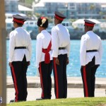 bermuda regiment royal baby celebration may 2015 (1)