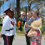 bermuda regiment royal baby celebration may 2015 (11)