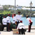 bermuda regiment royal baby celebration may 2015 (3)
