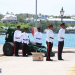 bermuda regiment royal baby celebration may 2015 (5)