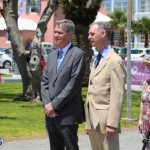 bermuda regiment royal baby celebration may 2015 (8)