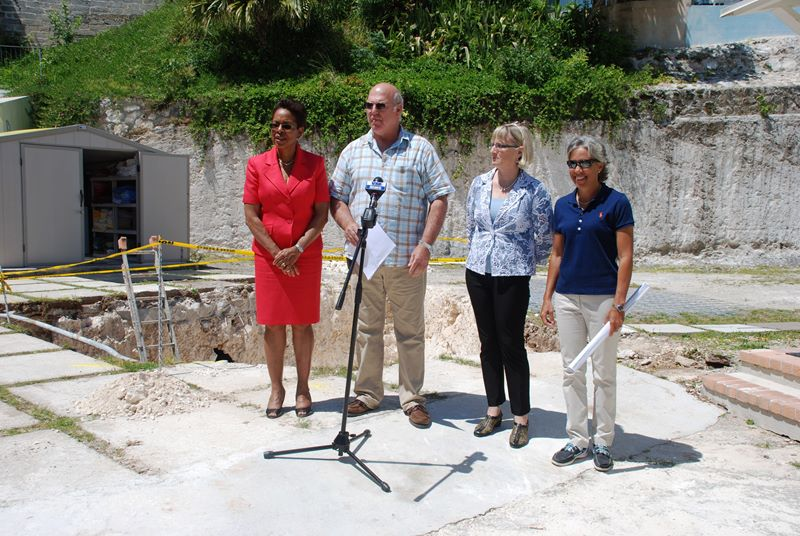 stempel stables ground breaking (5)