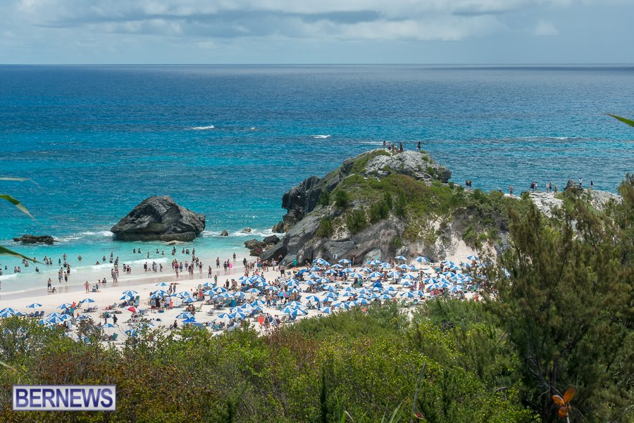 611 Beach Weekday Bermuda Generic 30 Jun 2015