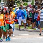 Bermuda Heroes Weekend Parade of Bands, June 13 2015-12