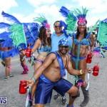 Bermuda Heroes Weekend Parade of Bands, June 13 2015-122
