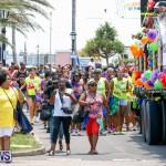 Bermuda Heroes Weekend Parade of Bands, June 13 2015-13
