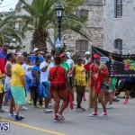 Bermuda Heroes Weekend Parade of Bands, June 13 2015-15