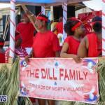Bermuda Heroes Weekend Parade of Bands, June 13 2015-16