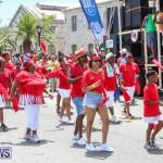 Bermuda Heroes Weekend Parade of Bands, June 13 2015-17
