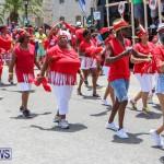 Bermuda Heroes Weekend Parade of Bands, June 13 2015-18