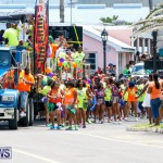 Bermuda Heroes Weekend Parade of Bands, June 13 2015-2