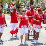 Bermuda Heroes Weekend Parade of Bands, June 13 2015-20