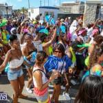 Bermuda Heroes Weekend Parade of Bands, June 13 2015-211