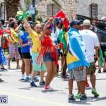 Bermuda Heroes Weekend Parade of Bands, June 13 2015-22