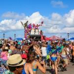 Bermuda Heroes Weekend Parade of Bands, June 13 2015-230