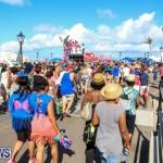 Bermuda Heroes Weekend Parade of Bands, June 13 2015-231