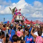 Bermuda Heroes Weekend Parade of Bands, June 13 2015-232