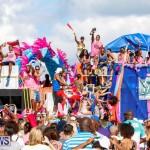 Bermuda Heroes Weekend Parade of Bands, June 13 2015-235