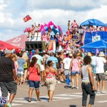 Bermuda Heroes Weekend Parade of Bands, June 13 2015-238