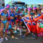 Bermuda Heroes Weekend Parade of Bands, June 13 2015-245