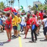 Bermuda Heroes Weekend Parade of Bands, June 13 2015-25