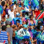 Bermuda Heroes Weekend Parade of Bands, June 13 2015-257