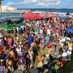 Bermuda Heroes Weekend Parade of Bands, June 13 2015-266