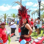 Bermuda Heroes Weekend Parade of Bands, June 13 2015-28