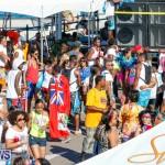 Bermuda Heroes Weekend Parade of Bands, June 13 2015-285
