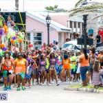 Bermuda Heroes Weekend Parade of Bands, June 13 2015-3