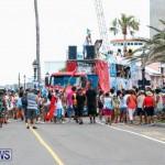 Bermuda Heroes Weekend Parade of Bands, June 13 2015-35