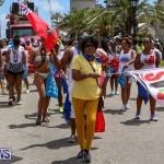 Bermuda Heroes Weekend Parade of Bands, June 13 2015-37