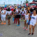 Bermuda Heroes Weekend Parade of Bands, June 13 2015-39
