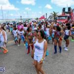 Bermuda Heroes Weekend Parade of Bands, June 13 2015-40