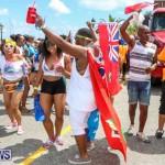 Bermuda Heroes Weekend Parade of Bands, June 13 2015-41
