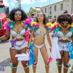 Bermuda Heroes Weekend Parade of Bands, June 13 2015-44