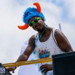 Bermuda Heroes Weekend Parade of Bands, June 13 2015-45