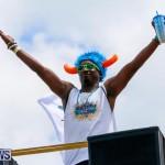 Bermuda Heroes Weekend Parade of Bands, June 13 2015-46