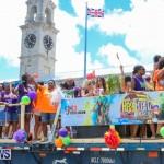 Bermuda Heroes Weekend Parade of Bands, June 13 2015-5