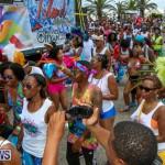 Bermuda Heroes Weekend Parade of Bands, June 13 2015-52